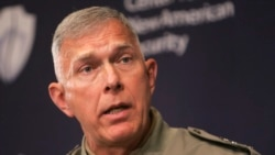 ارزیابی فرمانده سابق تفنگداران دریایی آمریکا از راهبرد واشینگتن در قبال ایران
