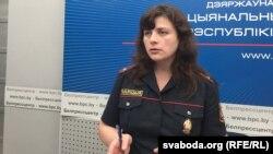 Вольга Сакалоўская