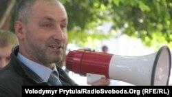 Валерій Подьячий