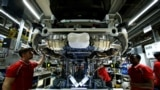 Paraliza auto giganata zbog čipova