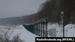 Россия. Приграничная зона
