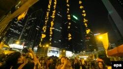 هنگ کنگ ۱۰ اکتبر