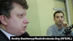 Иван Лозовой, директор Института государственности и демократии.