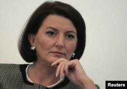 Atifete Jahjaga, predsjednica Kosova