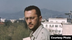 Montenegro - Nikola Vukcevic, Film Director