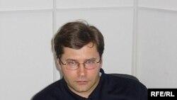 Генеральный директор независимой общественной организации «Центр политической информации» Алексей Мухин