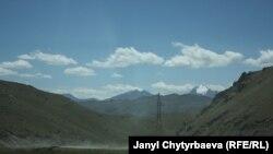 Кара-Кужурдун жолу