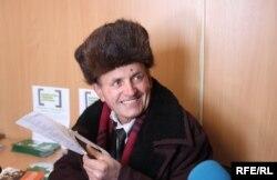 Андрей Матюха