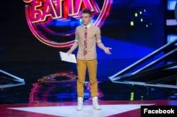 Андрей Петров на Comedy Баттл