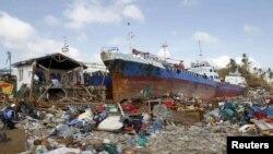 Tajfun odneo preko 10.000 života na Filipinima