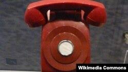 ABŞ-la SSRİ arasındakı qaynar telefon xətti