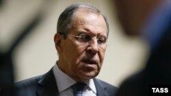 وزیر امور خارجه روسیه در سخنان اخیر خود گفته که مسکو «همیشه برای گفتگوهای واقعبینانه و صادقانه» با واشنگتن آماده است.