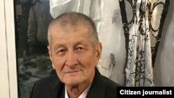 Так выглядит сегодня 72-летний Самандар Куканов.