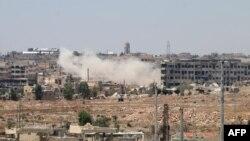 Алеппо, 28 липня 2016 року