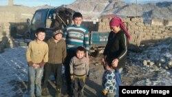 Помощь казахов Франции казахам Монголии