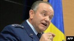 Главнокомандующий войсками НАТО генерал Филип Бридлав