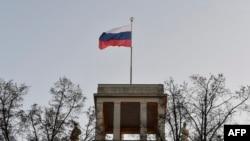 دادستانی فدرال آلمان میگوید «سرنخهای کافی» از دست داشتن دولت روسیه یا چچن در این قتل وجود دارد.