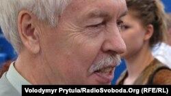 Юрій Мешков