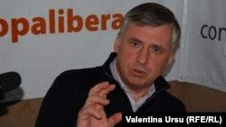 Ion Sturza