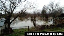 Архивска фотографија. Поплава.