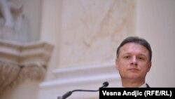 Kada postoje suprotstavljeni interesi onda se dugo pregovara: Goran Jandroković, predsednik Hrvatskog sabora