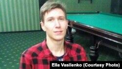 Владислав Мордасов, один із засуджених у справі про «масові заворушення» в Ростові-на-Дону, Росія