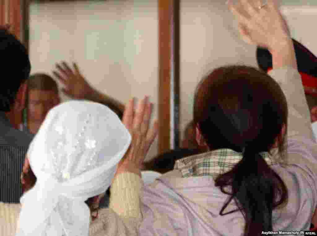 Казахстан. 16–20 апреля 2012 года #5