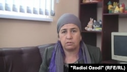 Файзигуль Шарипова