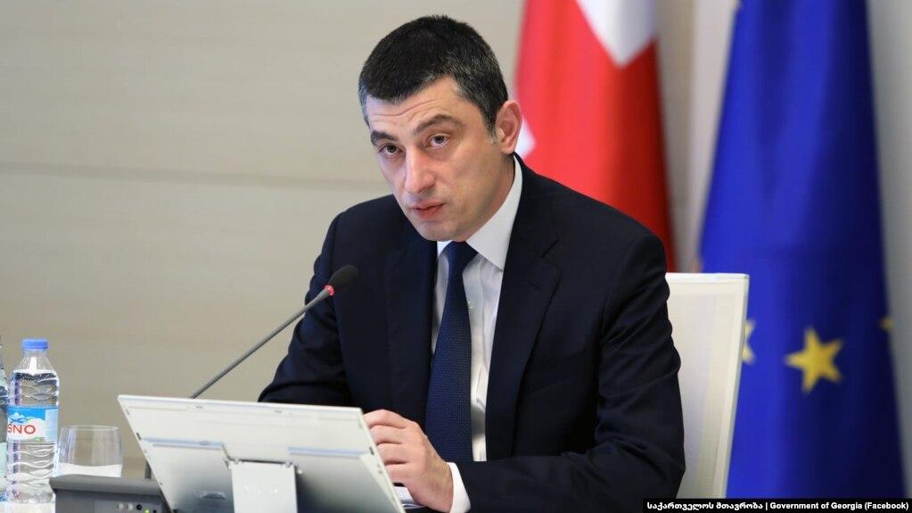 Премьер Грузии: Как видно, определенный период нам предстоит жить с вместе с вирусом