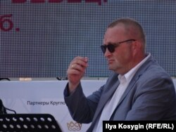 Александр Карпилович
