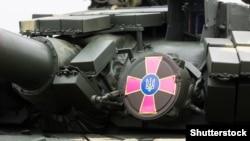 Інформації про постраждалих через обстріли українських військових немає