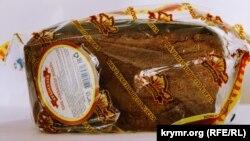 Крымский хлеб. Архивное фото
