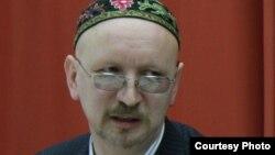Фәрит Салман