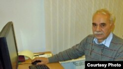 Igor Grvitišvili