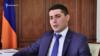 ՊՎԾ պետի ժամանակավոր պաշտոնակատար Արգիշտի Քյարամյան, 22-ը մայիսի, 2019 թ.