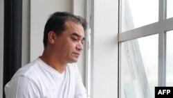 Уйгурский ученый Ильхам Тохти.