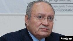 Հայաստանի գլխավոր դատախազ Աղվան Հովսեփյան