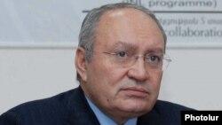 Armenia -- Prosecutor-General Aghvan Hovsepian, undated