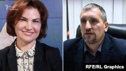 «Схеми» поцікавилися в міністра Арсена Авакова про обставини підвищення чоловіка Ірини Венедіктової в структурі Нацполіції