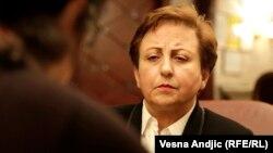 Sirin Ebadi