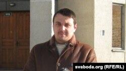 Віктар Калесьнік