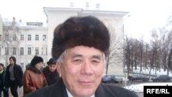 Рәфхәт Зарипов