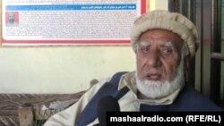 رسول خان بابا