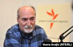 U Srbiji, kad postavljate pitanja o trošenju novca poreskih obveznika, postajete zlonamerni novinar, čak i neprijatelj države: Milan Ćulibrk