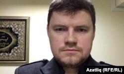 Рөстәм Гыйлметдинов