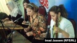 فرقة عشتار في احتفالية استذكار مائدة نزهت