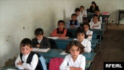 Islamic education will not be compulsory for Tajik students