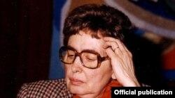 Monica Lovinescu (1923-2008)