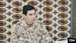 Gurbanguly Berdimuhamedow, arhiw suraty