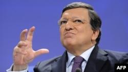 Президент Єврокомісії Жозе Мануель Баррозу